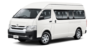 MINI BUS HIACE