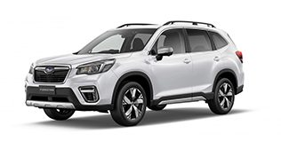 INTERMEDIATE SUV FORESTER