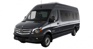LUXURY VAN SPRINTER